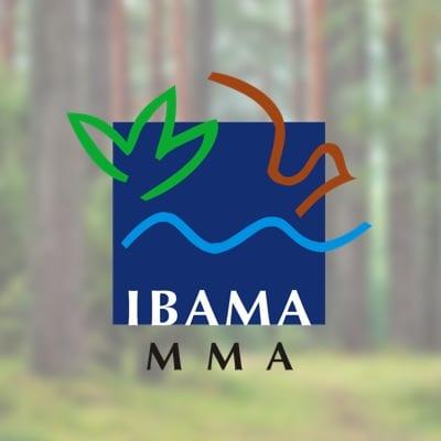 A Parcs tem cadastro no Ibama